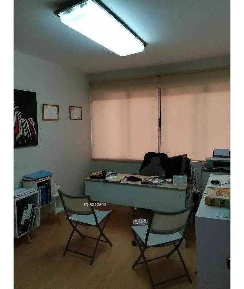 oficina tenderini / moneda, cercano metro u de chile y santa lucia, 70 m2