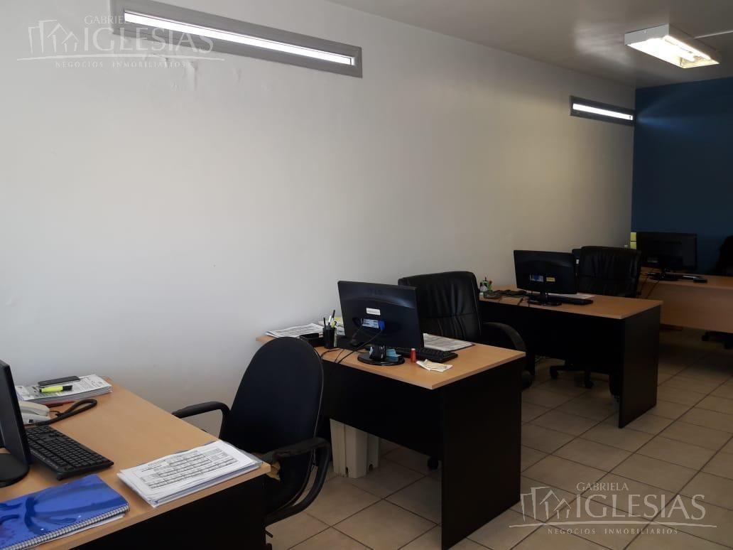 oficina - tigre