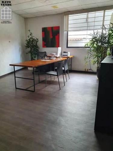 oficina - tizapan