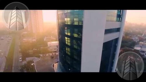 oficina torre de las naciones - tigre