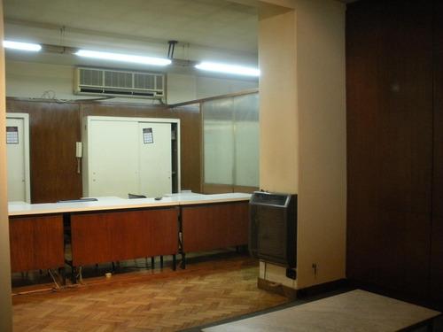 oficina - tribunales