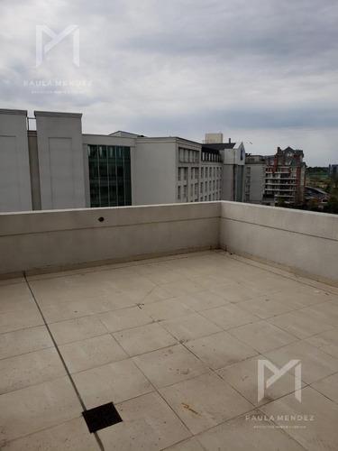 oficina - venta - 109 m2 - estudio de la bahia - bahia grande - tigre