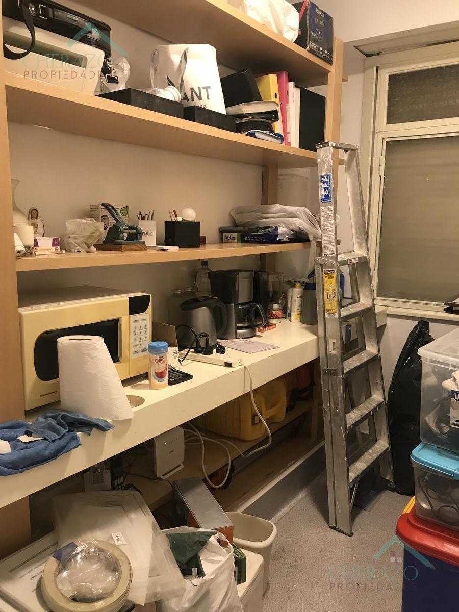 oficina venta belgrano  5 ambientes
