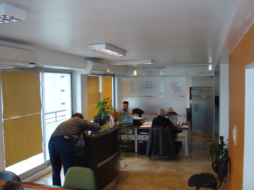 oficina venta centro