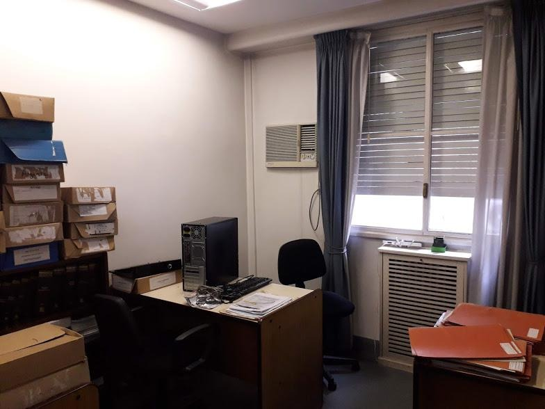 oficina - venta - facultad medicina - 280 m2