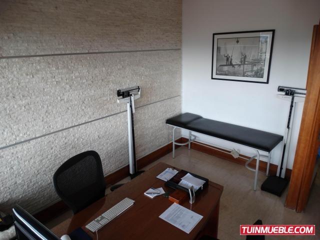 oficina  venta la castellana mls-17-910