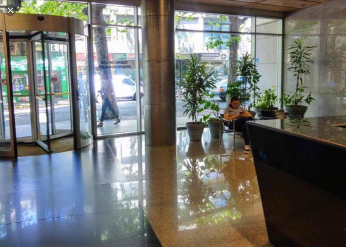 oficina venta o alquiler torre de los profesionales