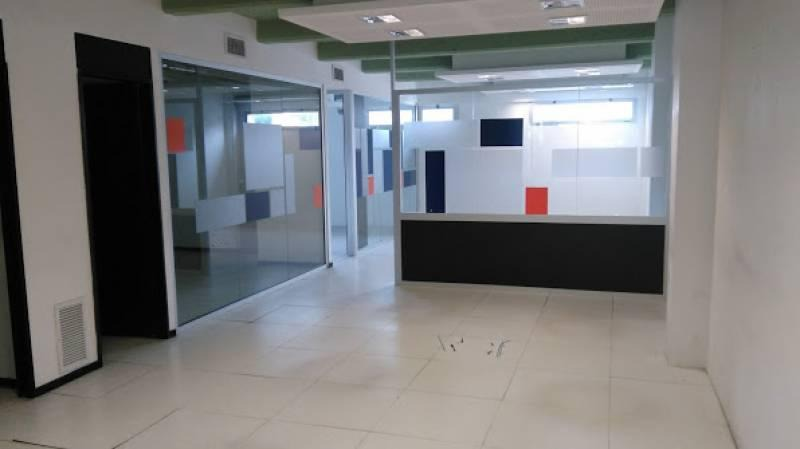 oficina - venta - parque patricios - 190 m2