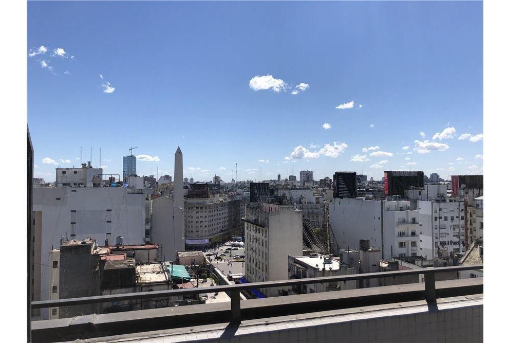 oficina - venta - san nicolas - capital federal