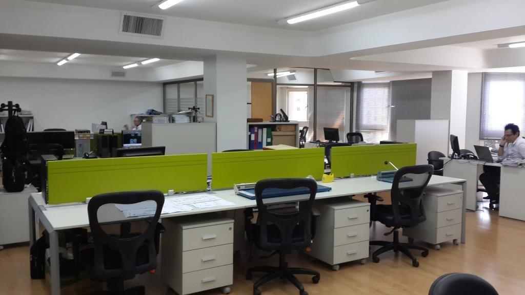 oficina venta | talcahuano 718, caba | 600 m² piso 6 y 7