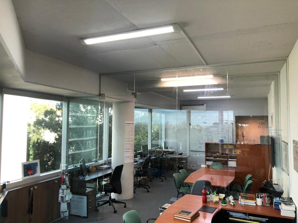 oficina - vicente lópez