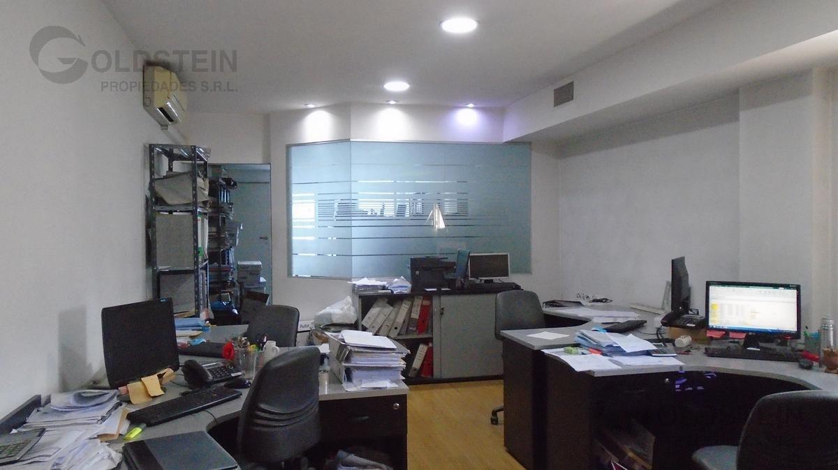 oficina - villa crespo