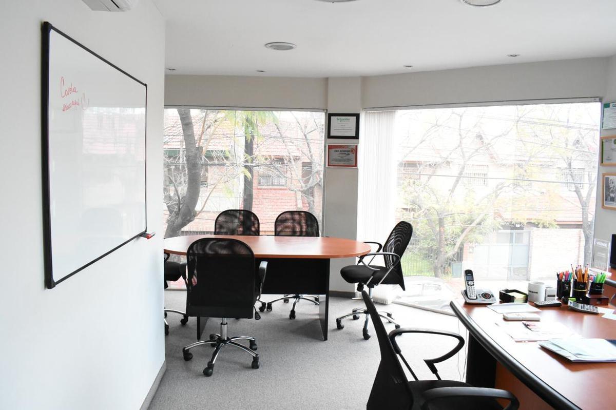 oficina - villa martelli