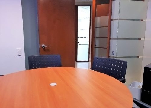 oficina virtual convok bc 20 hrs mes de coworking santa fe