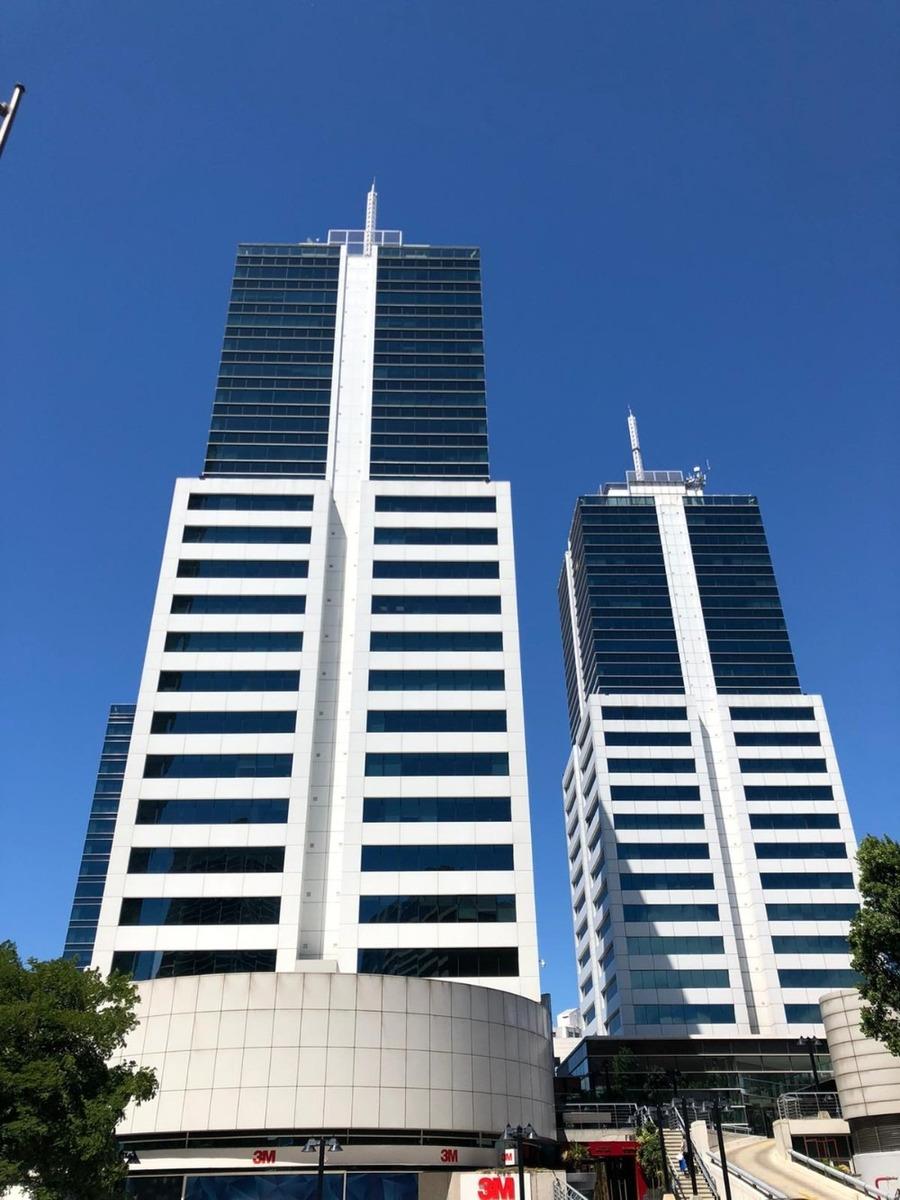 oficina world trade center