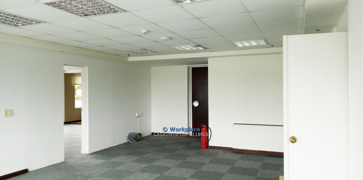 oficina world trade center - wtc - alquiler