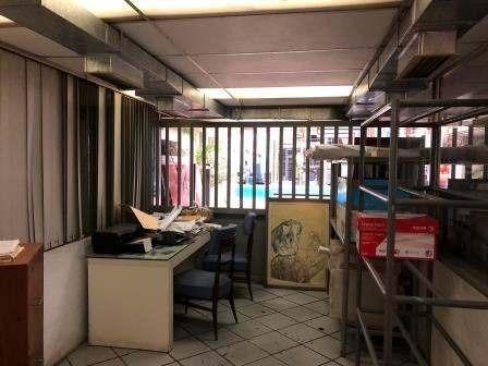 oficina y nave industrial xochimilco