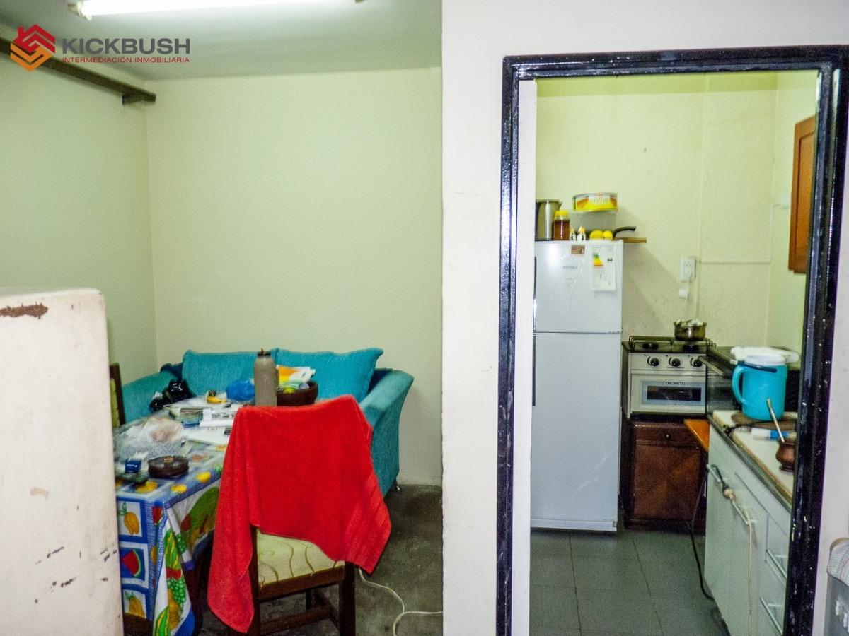 oficina y/o vivienda 3 amb, oportunidad inversores