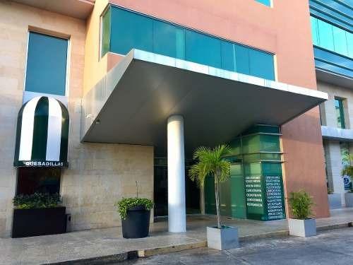 oficina/local comercial en pb 37m2 seg. plaza comercial