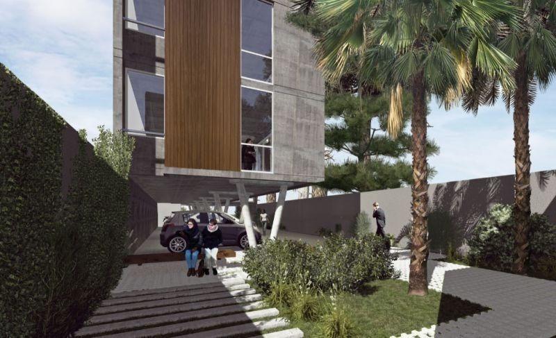 oficinas 2 ambientes de 70 m2 en parque leloir
