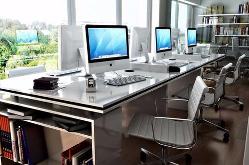 oficinas 70m2. venta en el pozo. 24 cuotas.