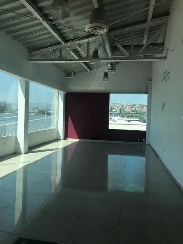 oficinas 980mt2 en coorporativo tlane,e.m. listo para usar