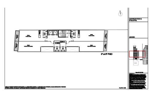 oficinas a construir en palermo chico/ 3 sub coch