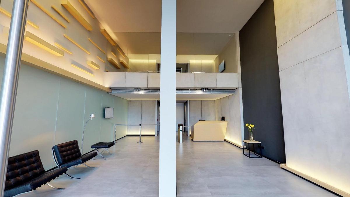oficinas a estrenar en edificio premium - exc. vista