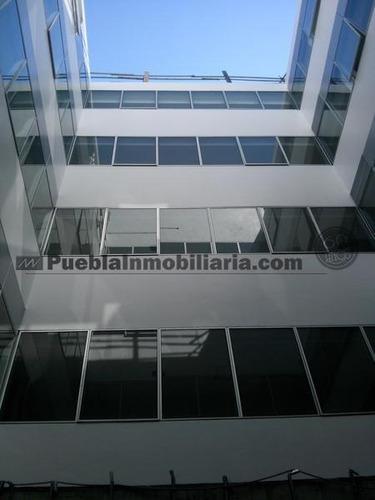 oficinas aaa - distrito tecnologico