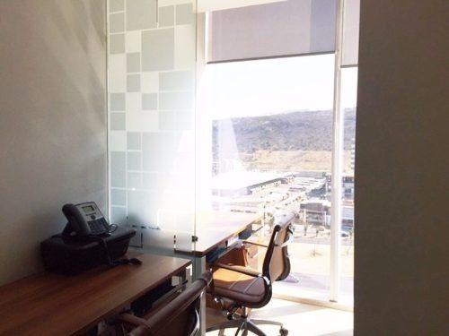 oficinas aaa espectacular vista