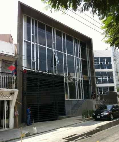 oficinas acondicionadas, 67.5 m2, lomas verdes.