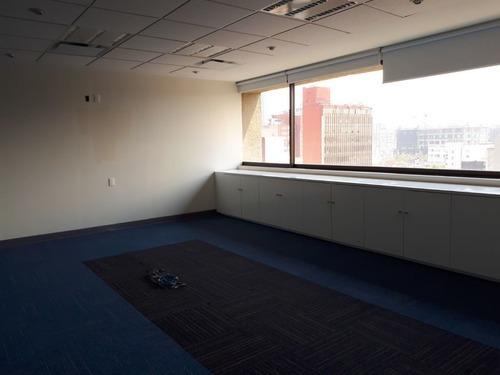 oficinas acondicionadas