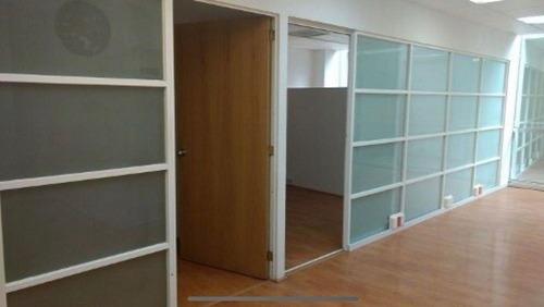 oficinas acondicionadas en interlomas