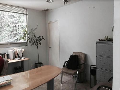 oficinas adaptadas colonia cuauhtemoc