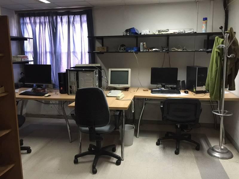 oficinas alquiler almagro