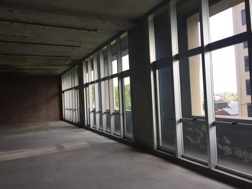 oficinas alquiler barracas