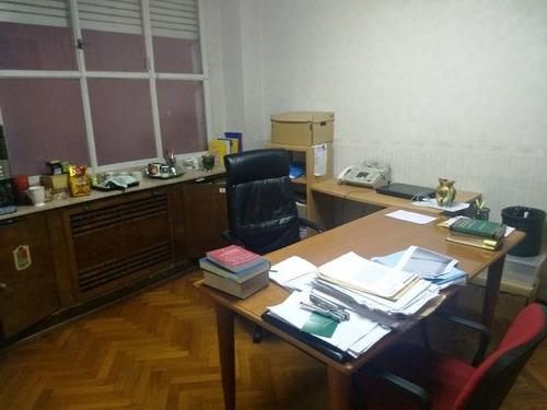 oficinas alquiler barrio norte