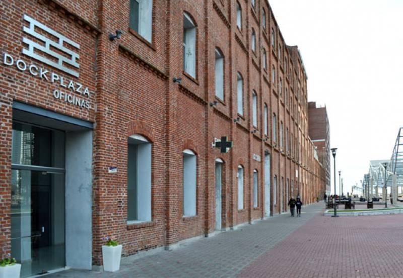 oficinas alquiler centro