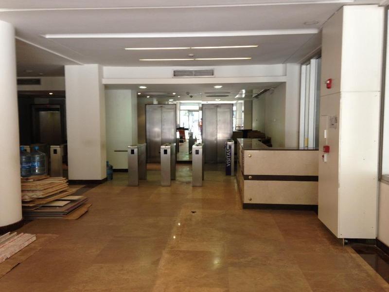 oficinas alquiler - centro/microcentro - capital federal