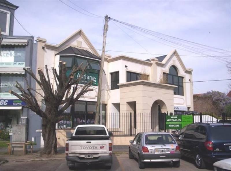 oficinas alquiler lomas de san isidro