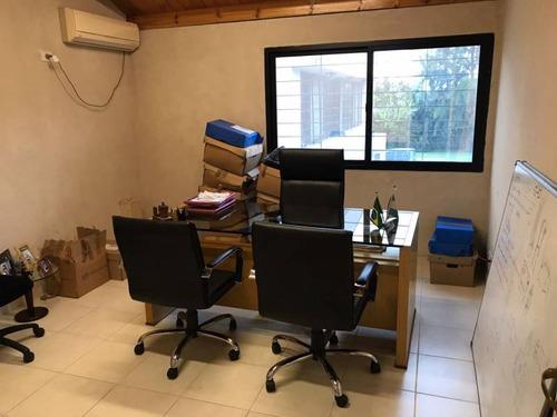 oficinas alquiler maschwitz