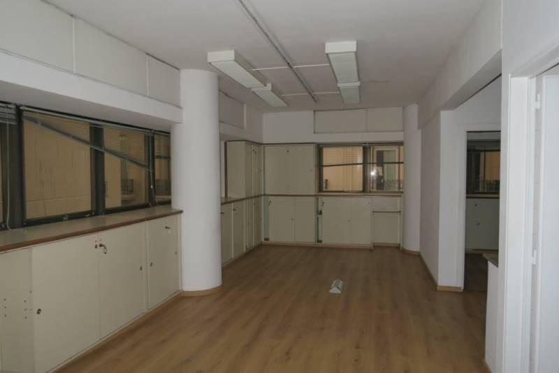 oficinas alquiler monserrat
