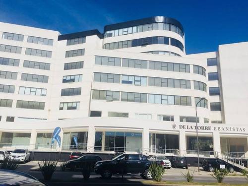 oficinas alquiler nordelta bahía grande