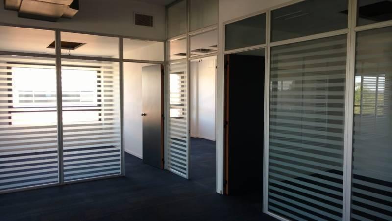 oficinas alquiler office park norte