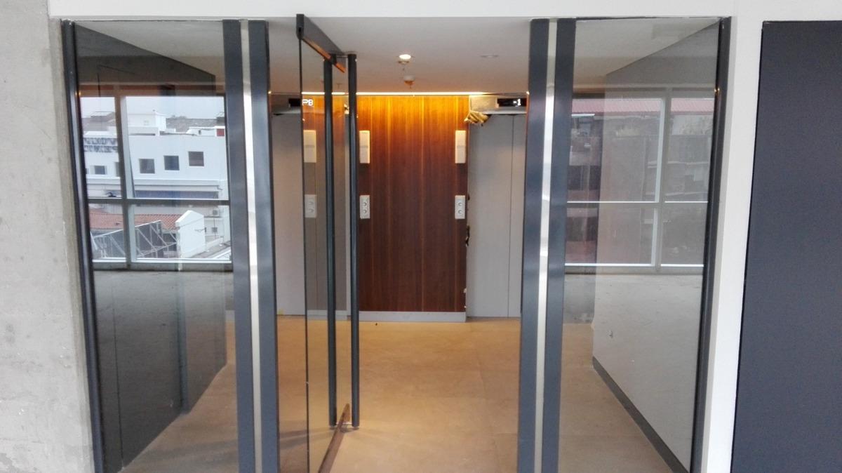 oficinas alquiler | open office, av libertador 770 |1.000 m²