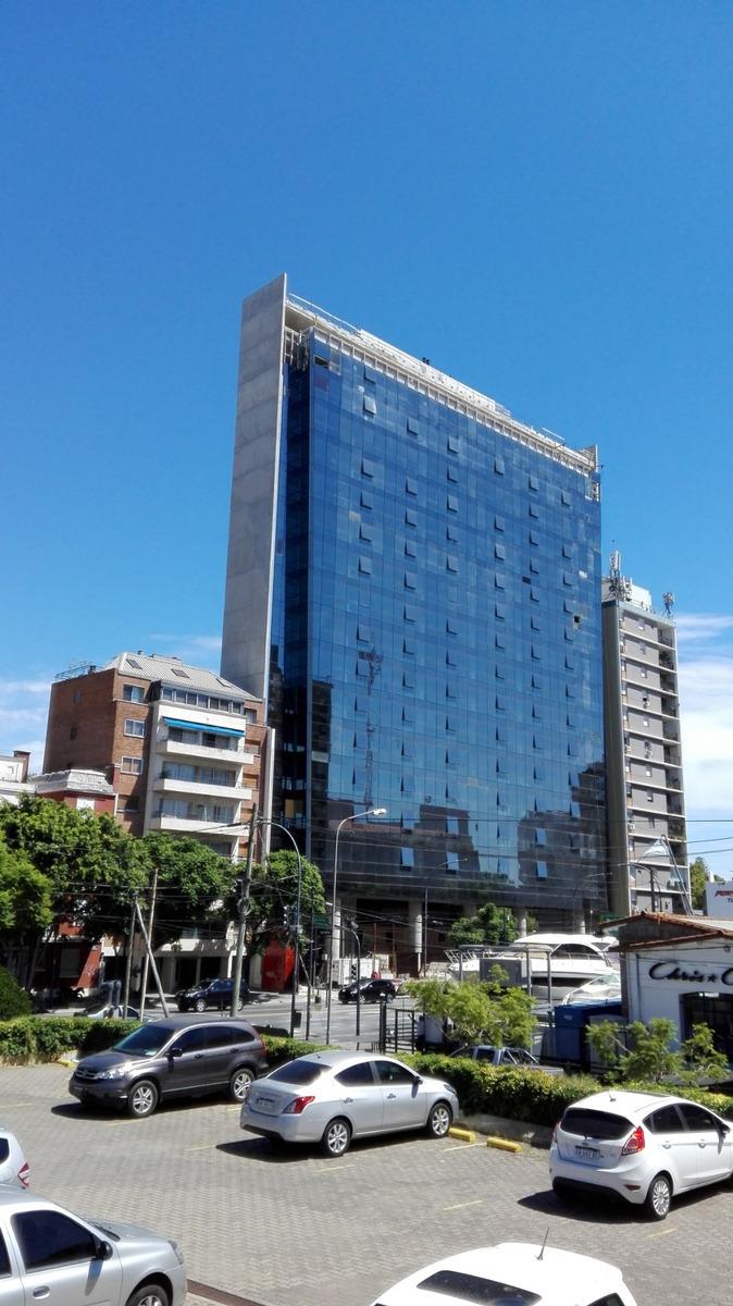 oficinas alquiler | open office, av libertador 770 | 500 m²