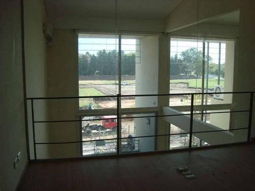 oficinas alquiler pilar