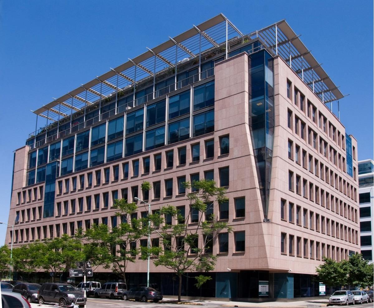 oficinas alquiler | puerto león, juana manso 205 | 633 m2