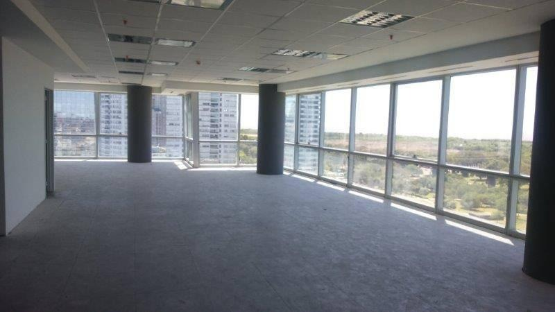 oficinas - alquiler - puerto madero - 1000 m2