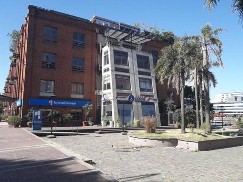 oficinas alquiler puerto madero
